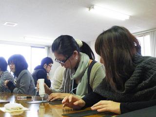 札幌オオドオリ大学授業