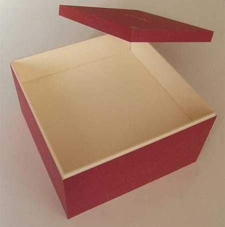 Vカットボックス(4)